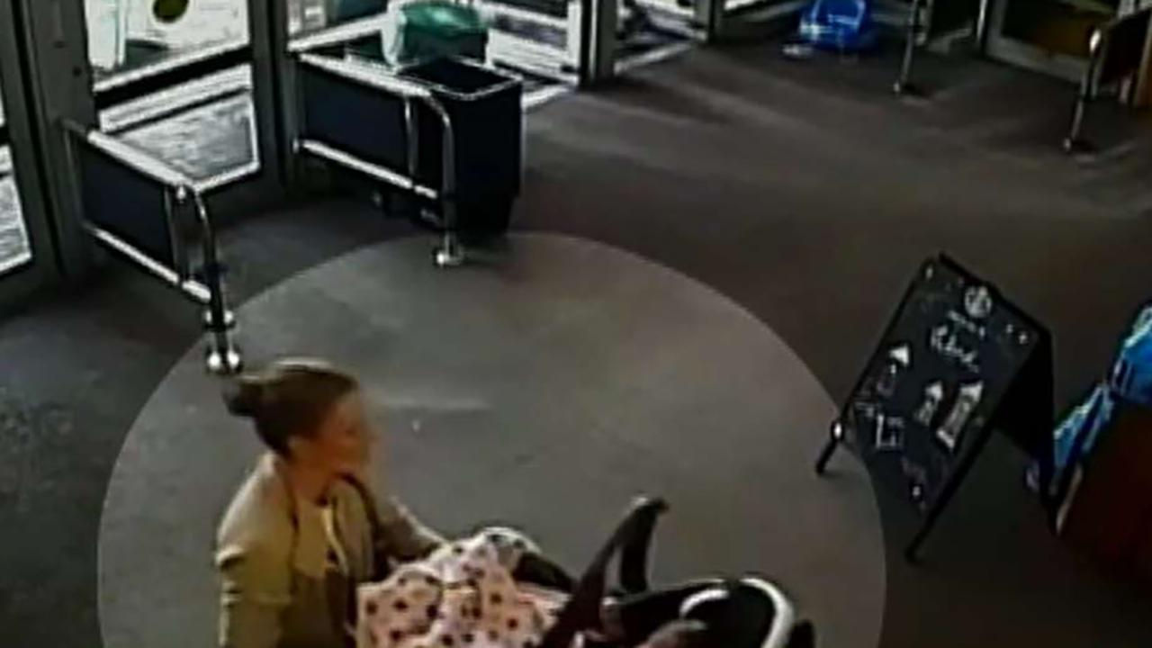 New footage of missing Colorado mom Kelsey Berreth