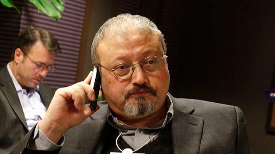 Senate pulls support for Yemen war after Khashoggi death