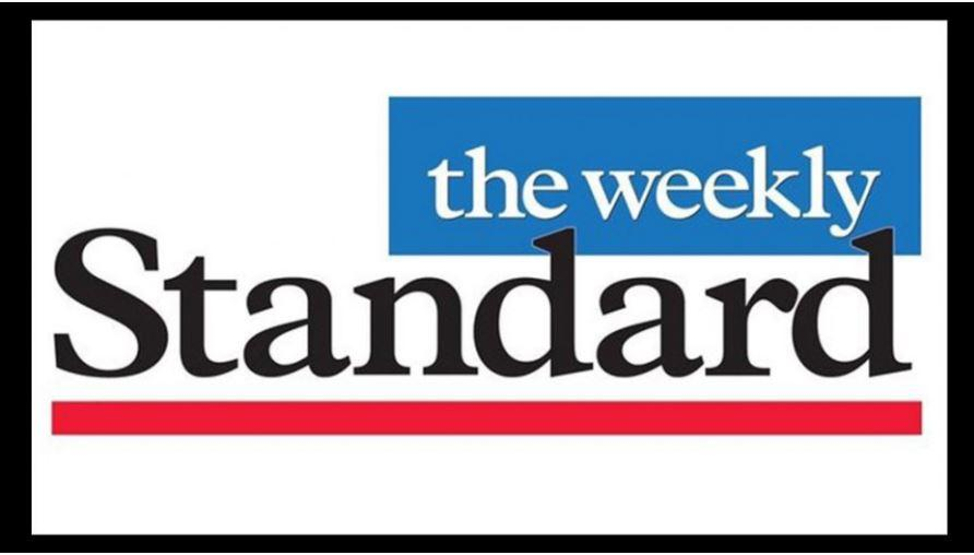 Conservative magazine The Weekly Standard is closing down