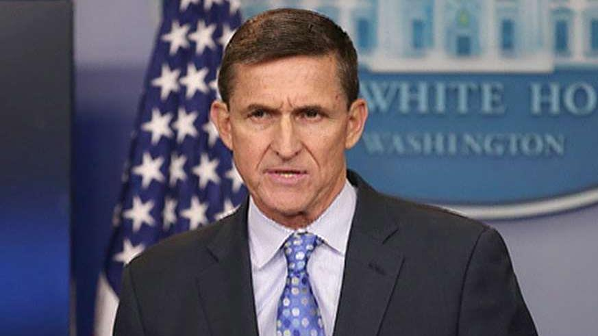 Mueller releases Flynn files showing FBI doubts over lying