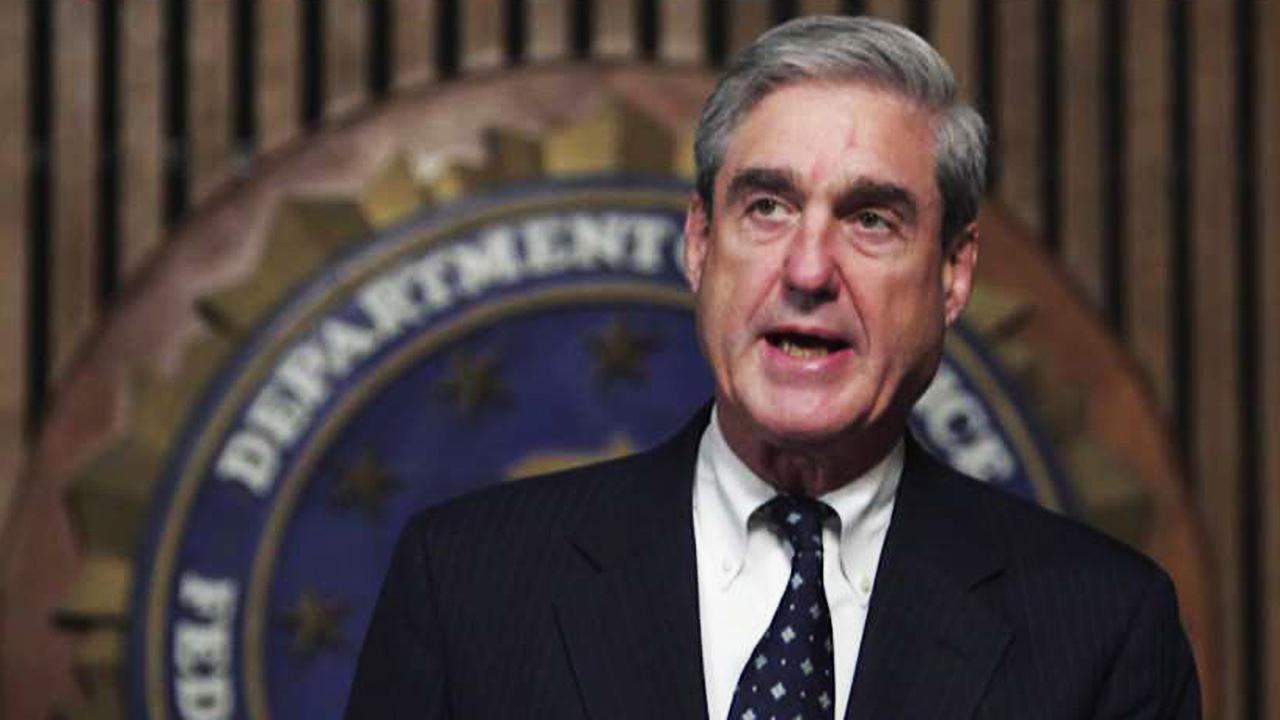 Could the Mueller investigation be coming to a close?