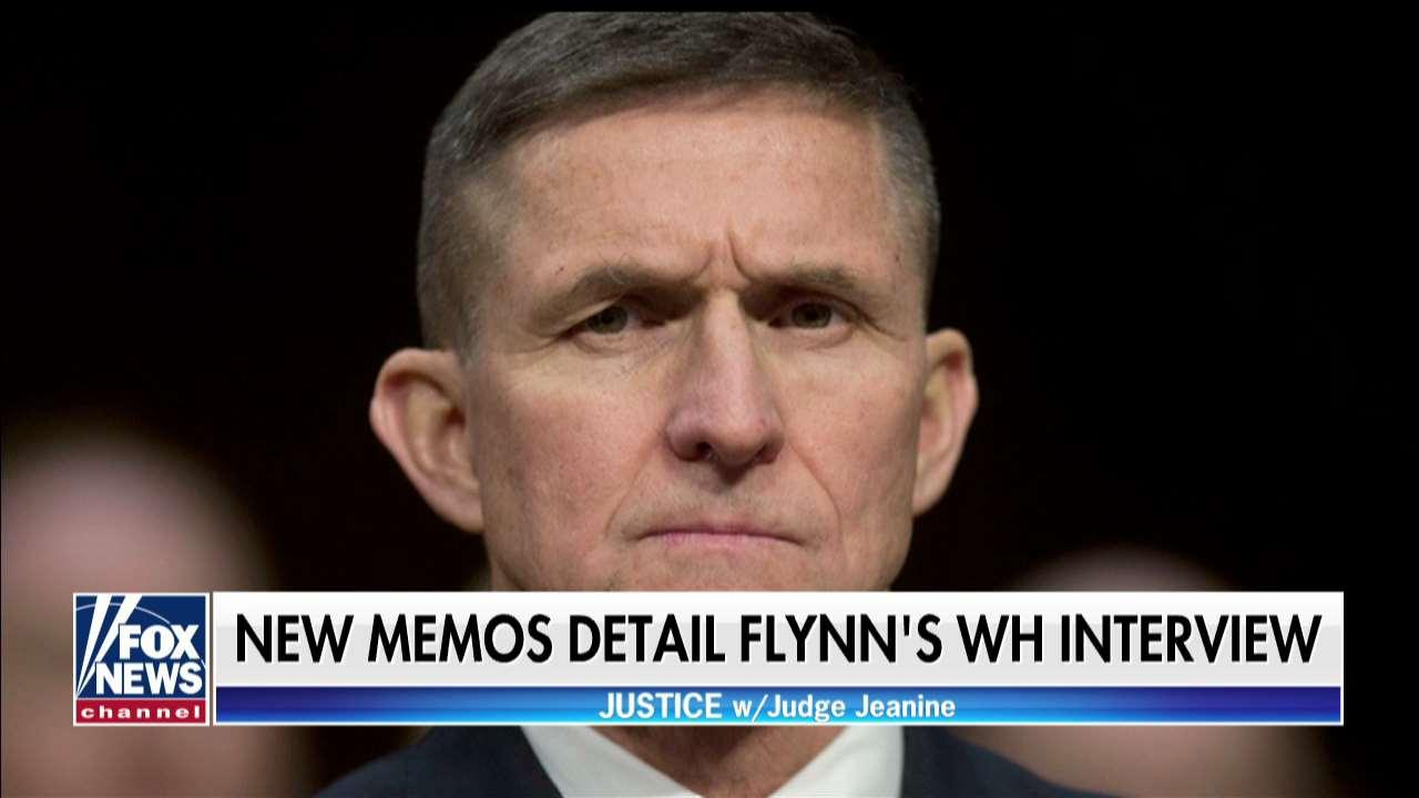 Dershowitz: FBI Knew Truth Before Questioning Flynn, Was 'Giving Him the Opportunity to Lie'