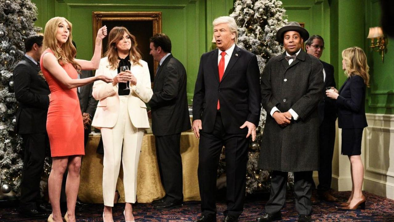 Snl Is Tougher On Trump Than Past Presidents But Nbc Won T Let Up Anytime Soon Experts Say Fox News