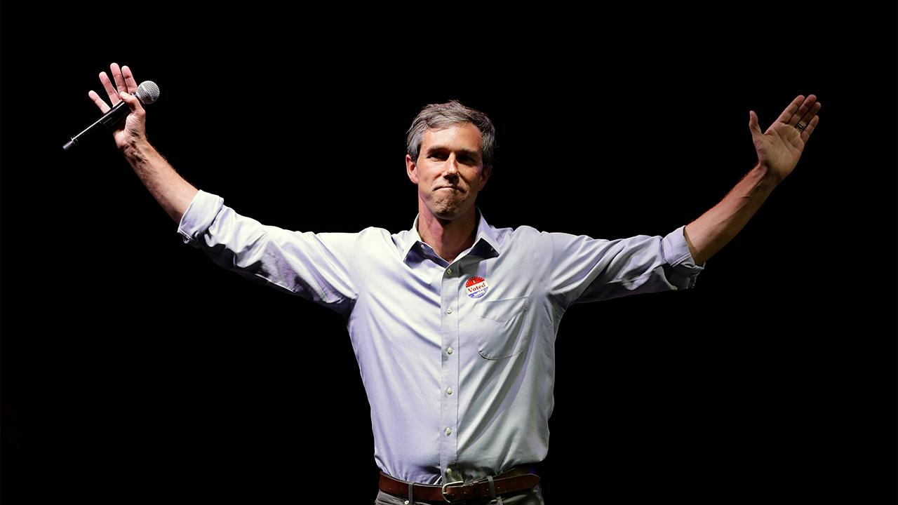 Is it a mistake for Democrats to bank on Beto in 2020?