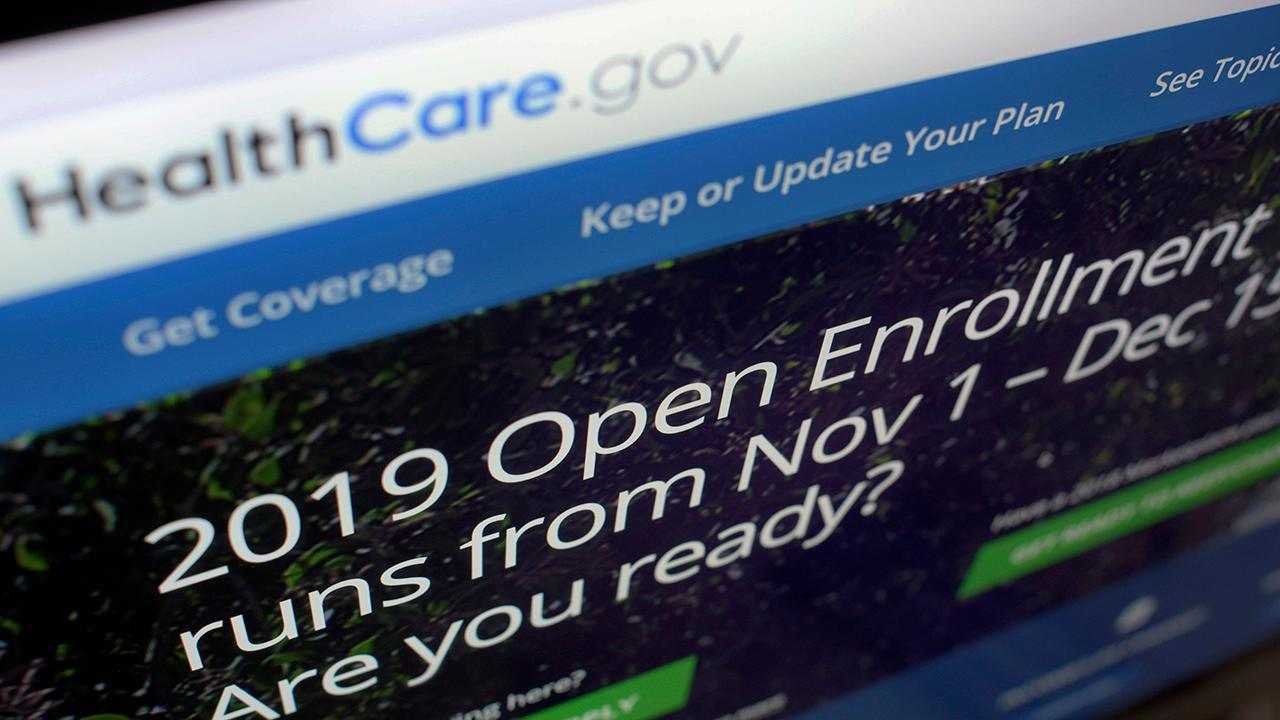 ObamaCare mandate says goodbye in 2019, as health law faces new threat