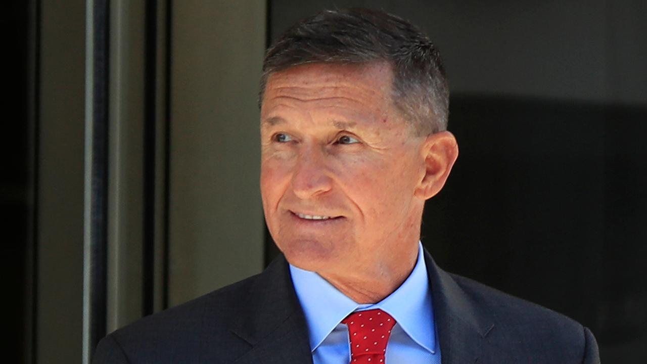Were improper FBI tactics used on Flynn to create charges?