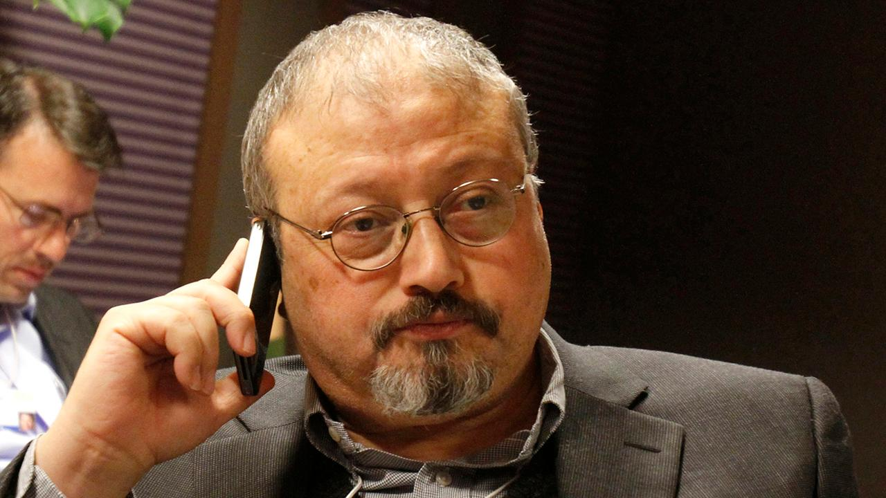 Saudis feeling pressure from world powers over Khashoggi case