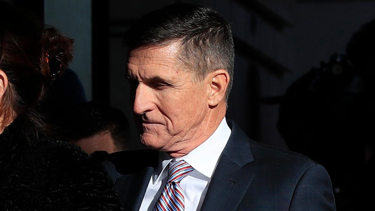 Mueller files show Flynn under investigation earlier than thought, as brother alleges effort to 'trap him'
