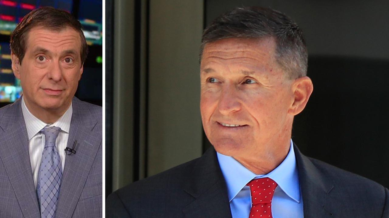 Howard Kurtz: Flynn 'entrapment' argument touted by Right backfires