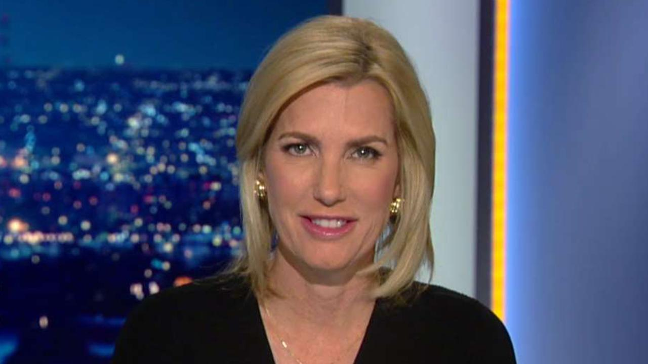Laura Ingraham: Trump is resisting globalism and he's winning -- His instincts are spot on
