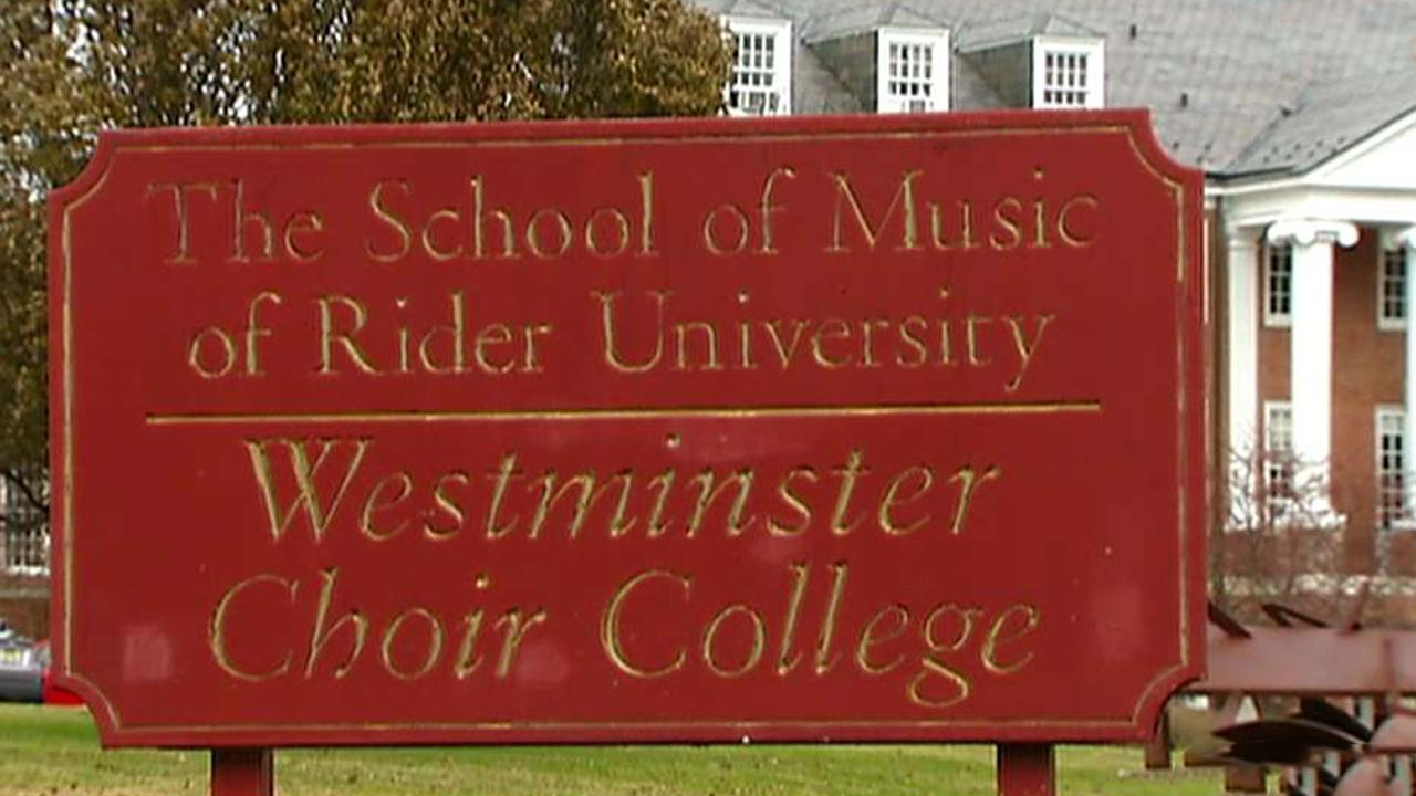 Company partly owned by China's government bids to buy American music college