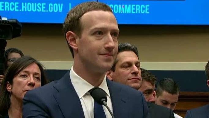 Facebook blasted by privacy advocates, lawmakers over data-sharing agreements