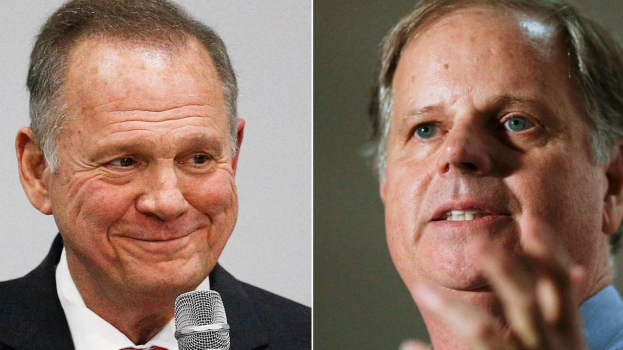 Democratic operatives created fake Russian bots to link Russia to Roy Moore in Alabama election