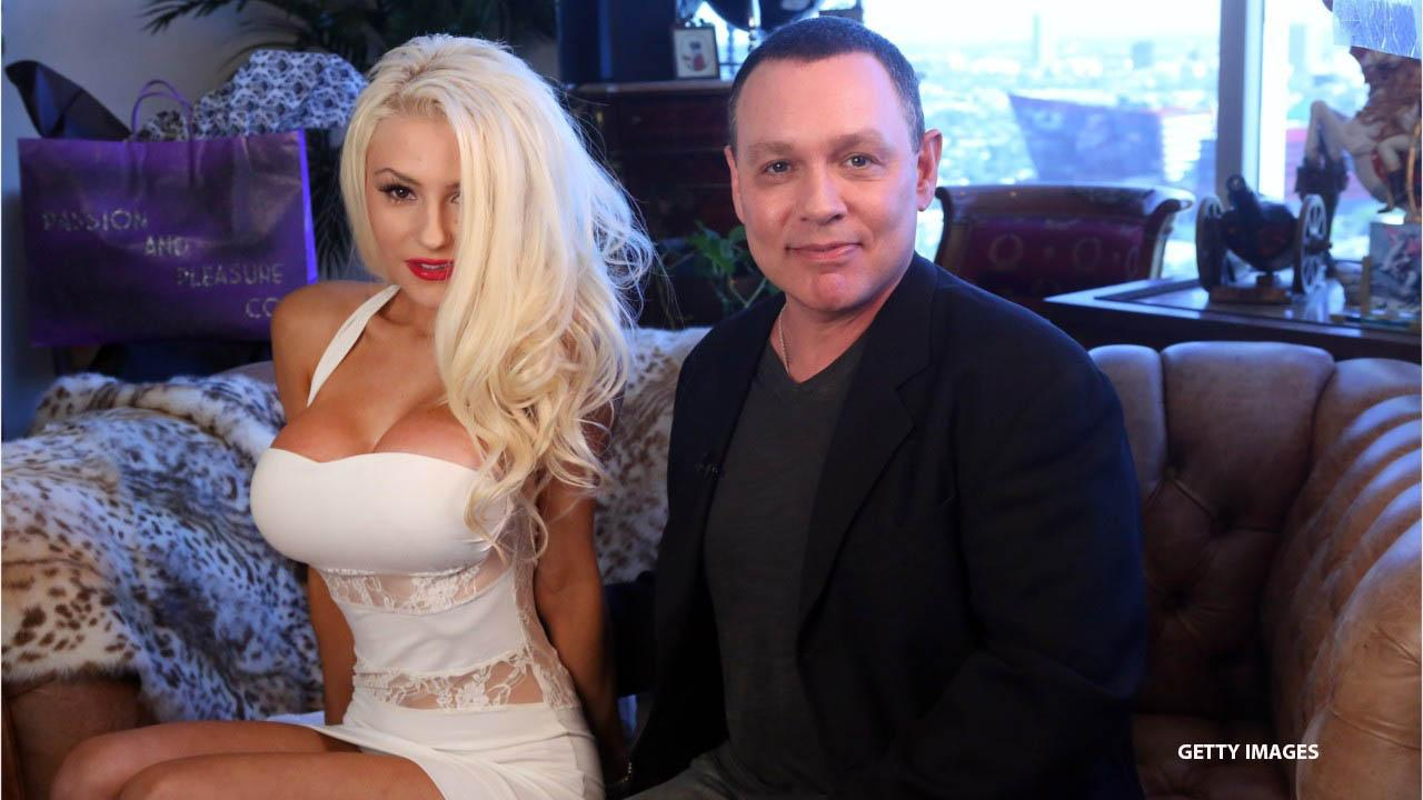 Biggest celebrity breakups in 2018: From Courtney Stodden to Miranda Lambert