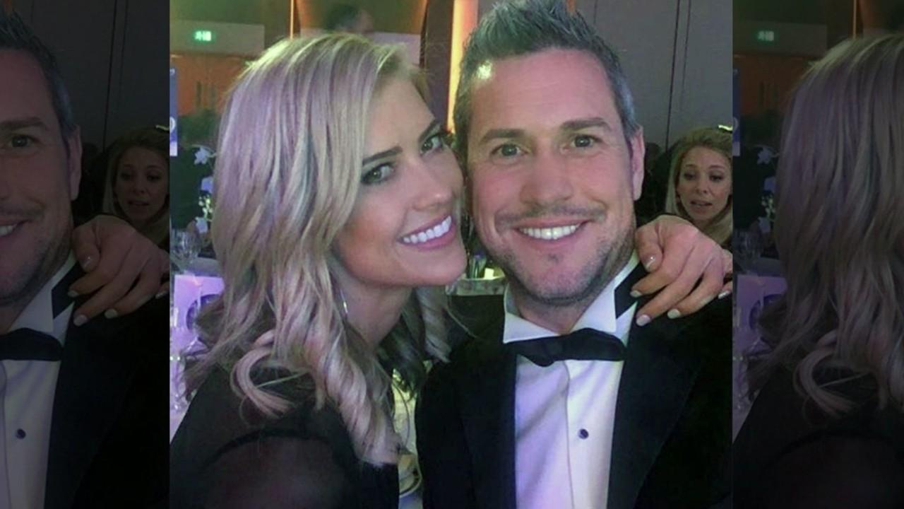 'Flip or Flop' star Christina El Moussa marries Ant Anstead in secret wedding