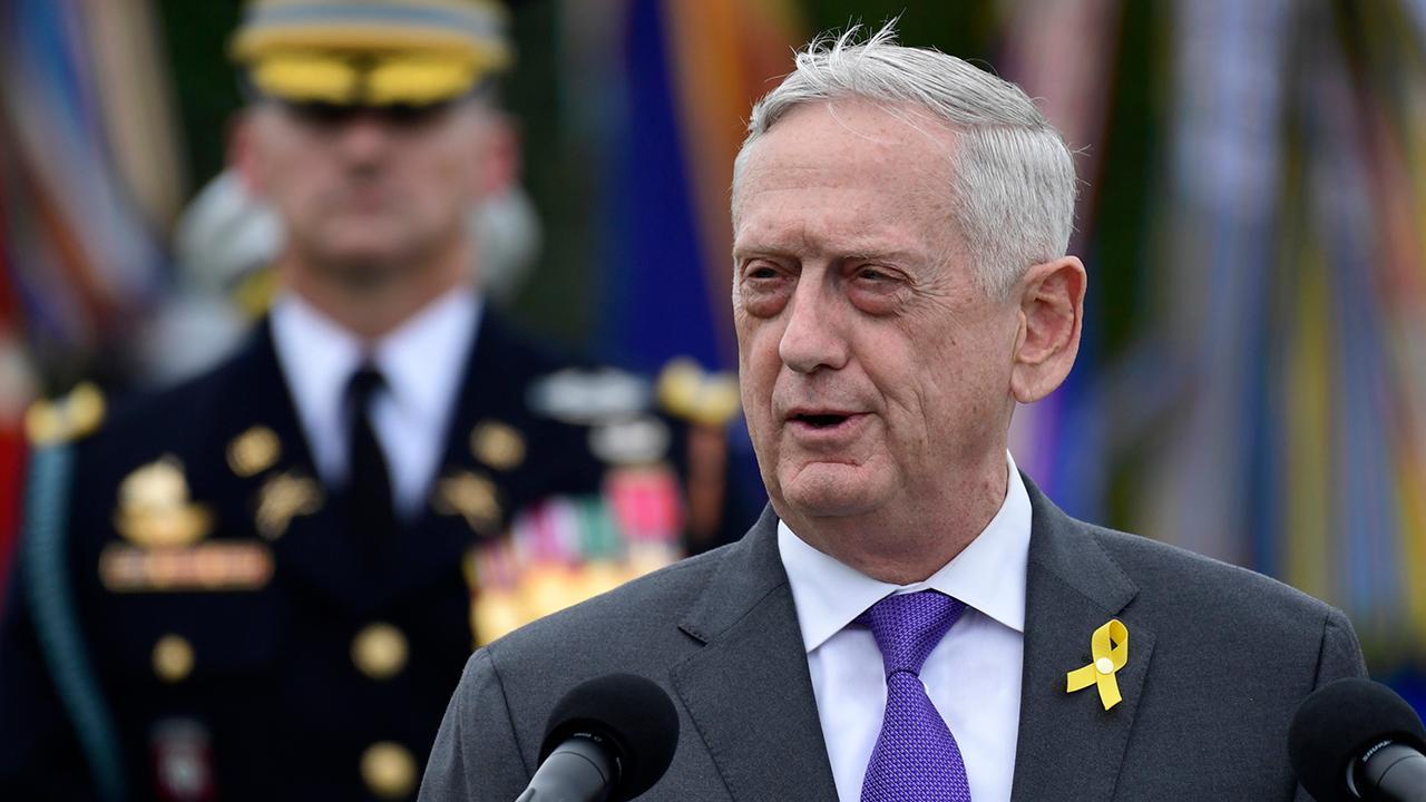After Mattis, Trump needs a very different kind of defense secretary