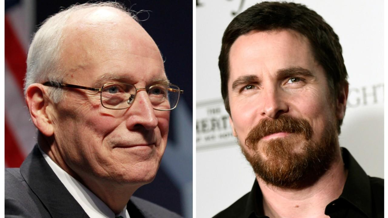 Dick Cheney biopic 'Vice' slammed as 'bad-faith attack' on audience