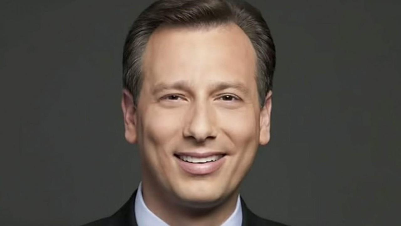 Los Angeles news anchor Chris Burrous dead after suspected overdose