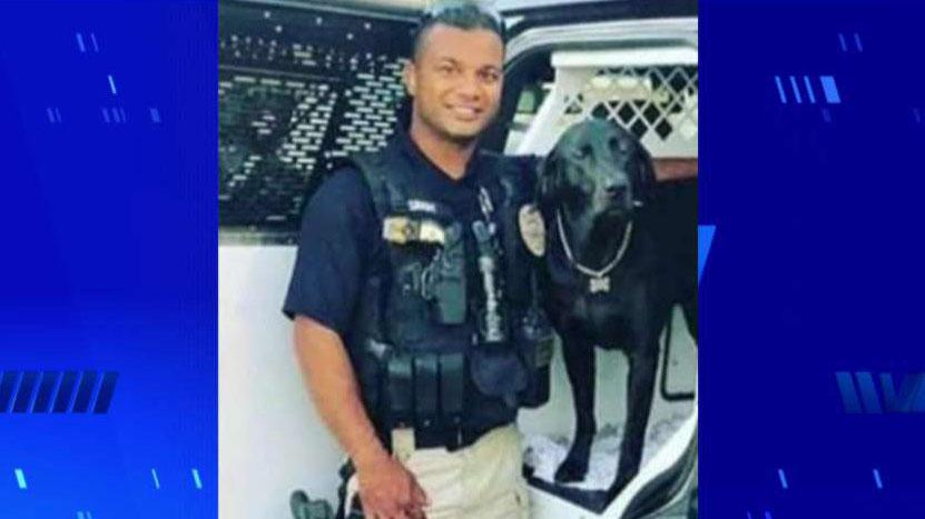 California sheriff blasts sanctuary laws after arrest of illegal immigrant accused of killing police officer Ronil Singh