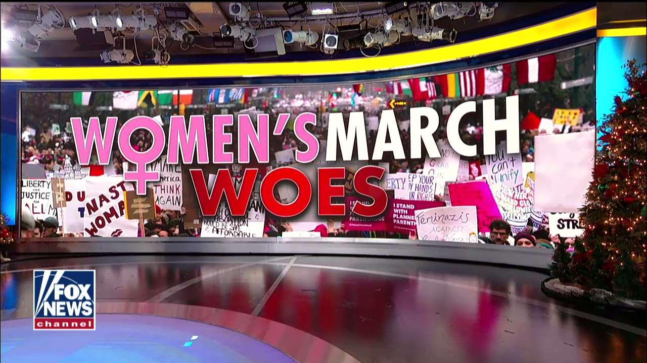 'It's Pathetic': Bruce Says Cancellation of Women's March Event Over Racial Concerns Is 'Disappointing'