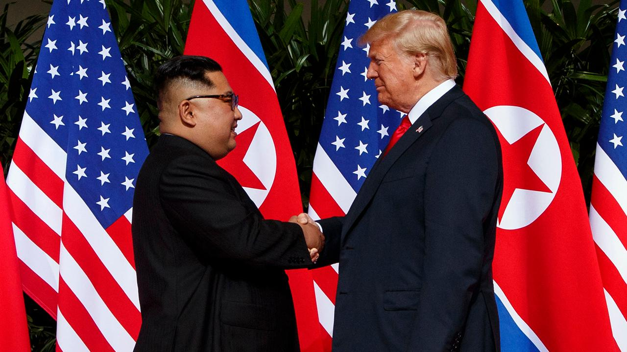 What to design from Trump administration's denuclearization negotiations with North Korea in 2019