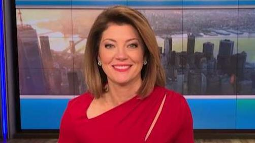 Norah O'Donnell praises Bret Baier on 10 years of anchoring 'Special Report'