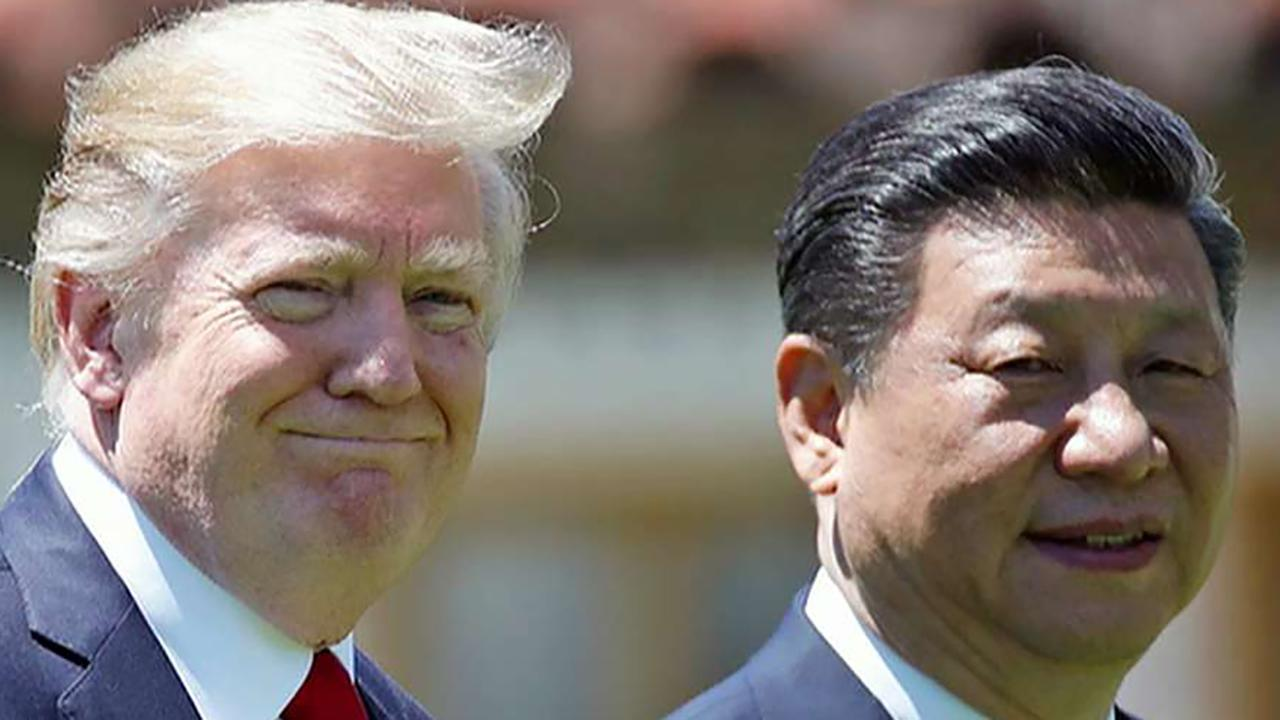 US officials prepare for trade talks in China: How do they keep the upper hand in negotiations?