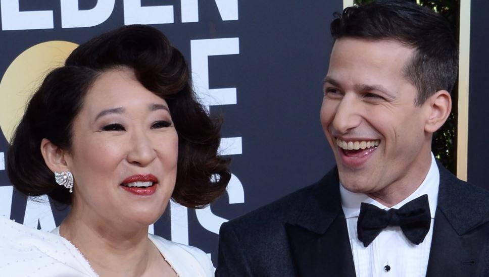 76th annual Golden Globe Awards: Fashion