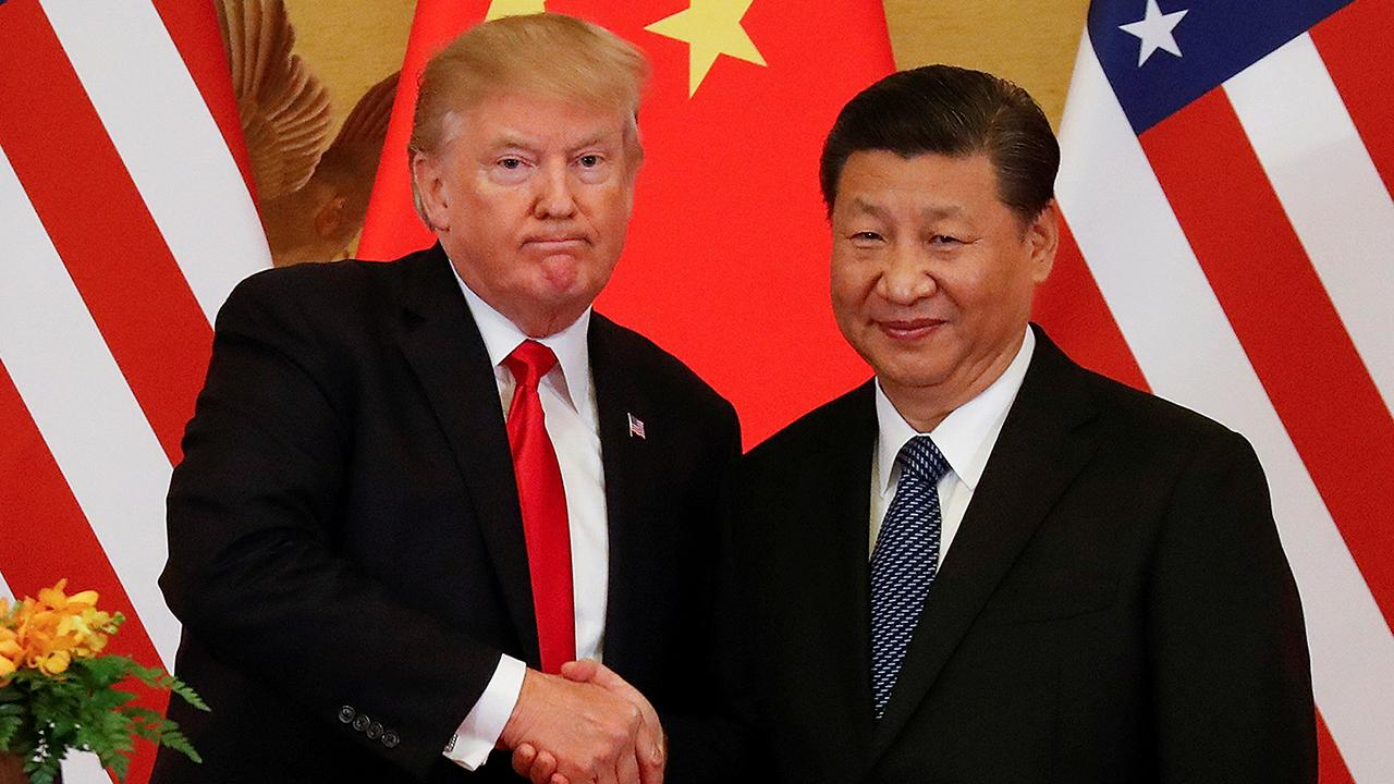 US, China resume trade talks as China signals they may be more agreeable to a deal to end the trade war