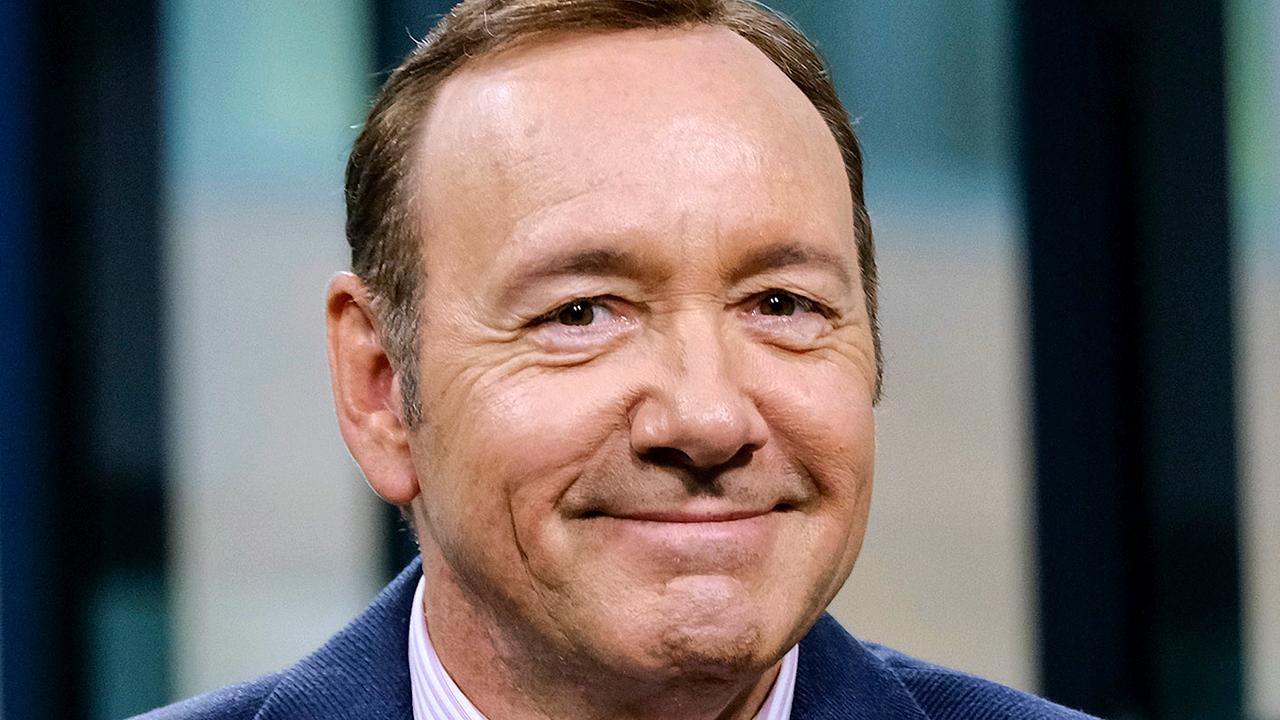 Arraignment hearing for Kevin Spacey