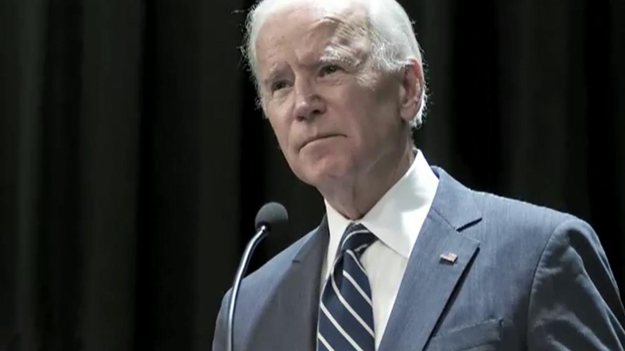 Former Vice President Biden is reportedly close to decision on 2020 White House run as Elizabeth Warren makes Iowa debut