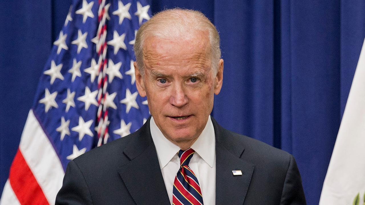 Joe Biden's brother says family members voted for Trump, 'felt slighted' by Clinton: report