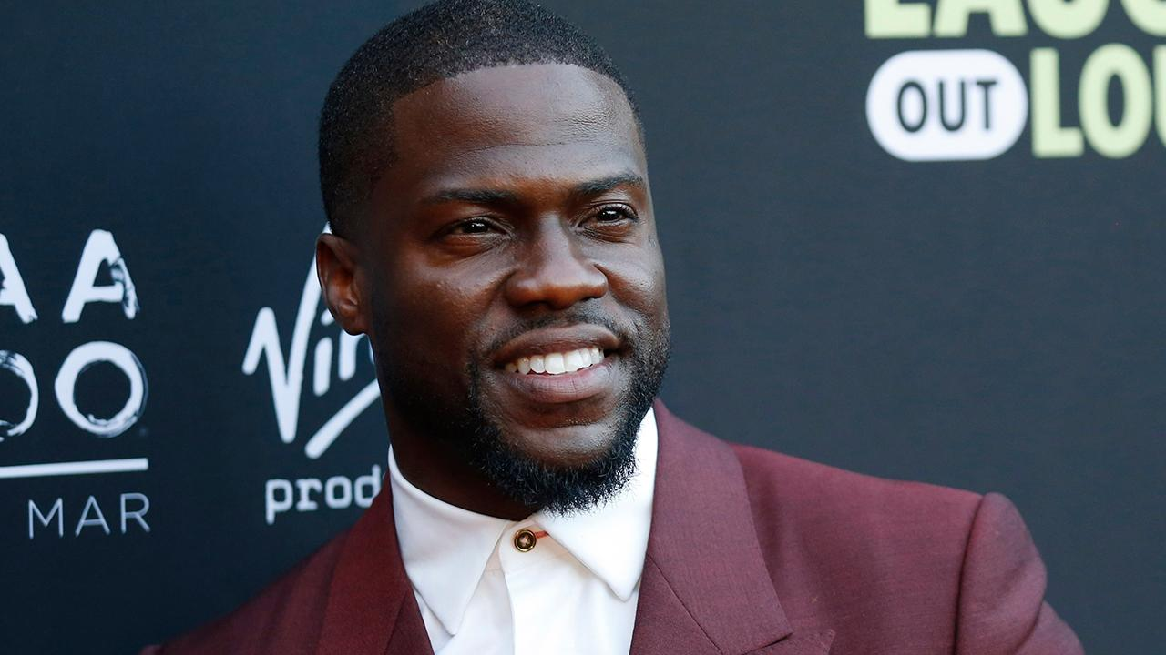 Should Kevin Hart be given a second chance to host the Oscars?