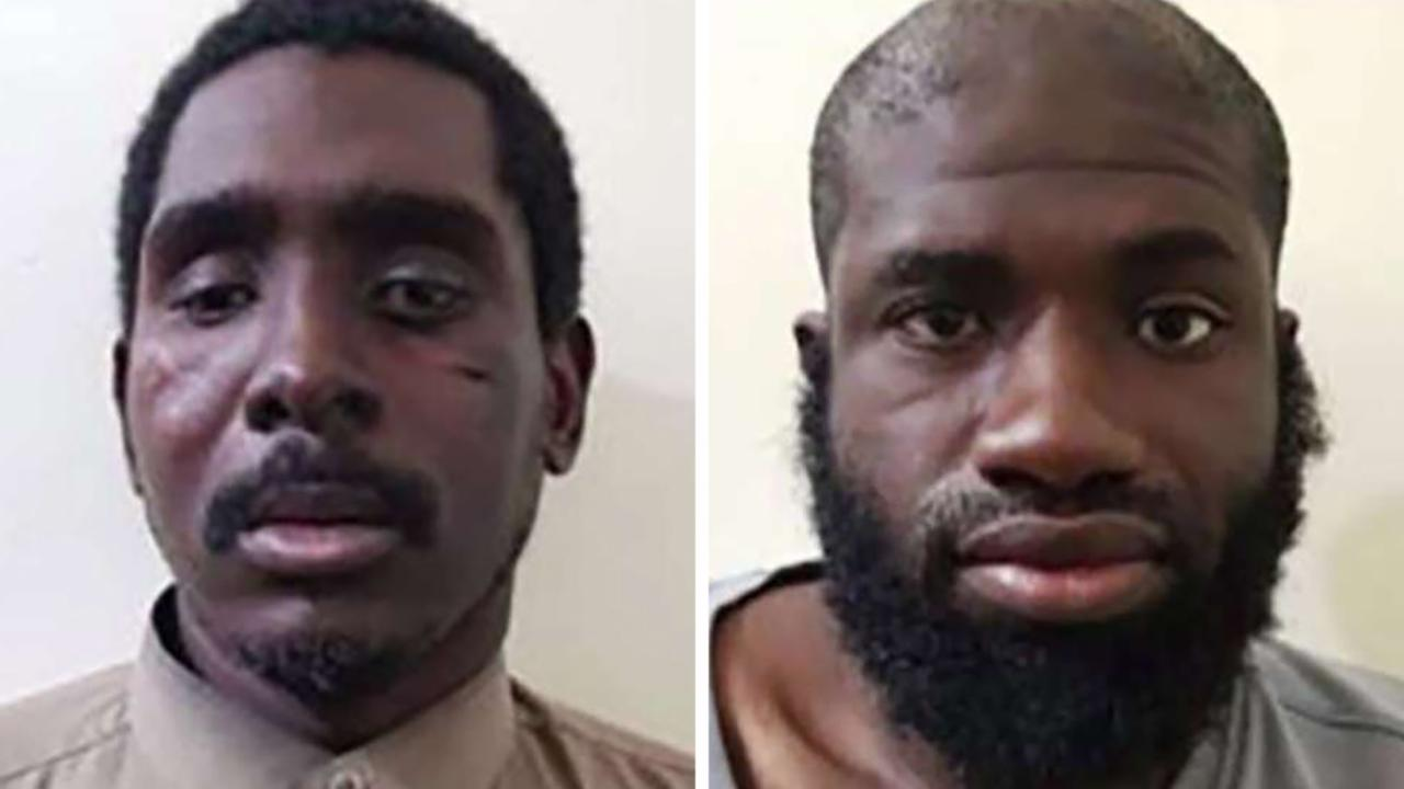 Two Americans fighting for ISIS captured in Syria, according to reports