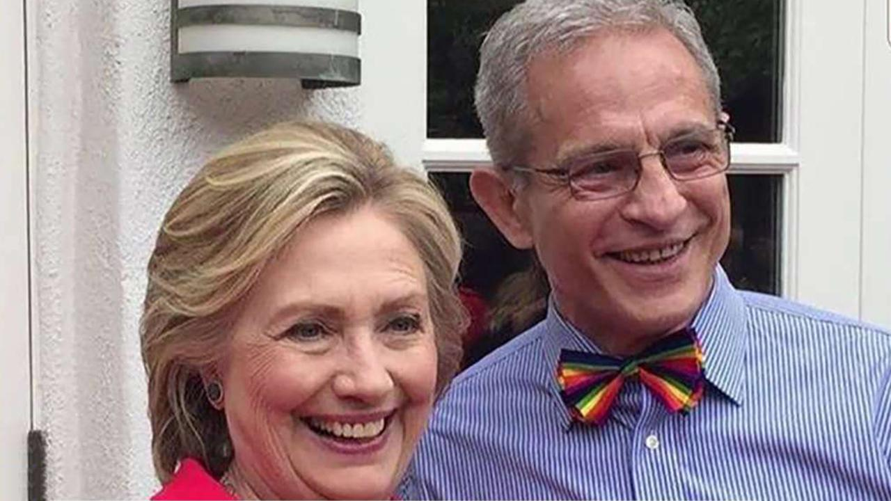 Detectives investigate second death in two years at Democratic fundraiser Ed Buck's California apartment