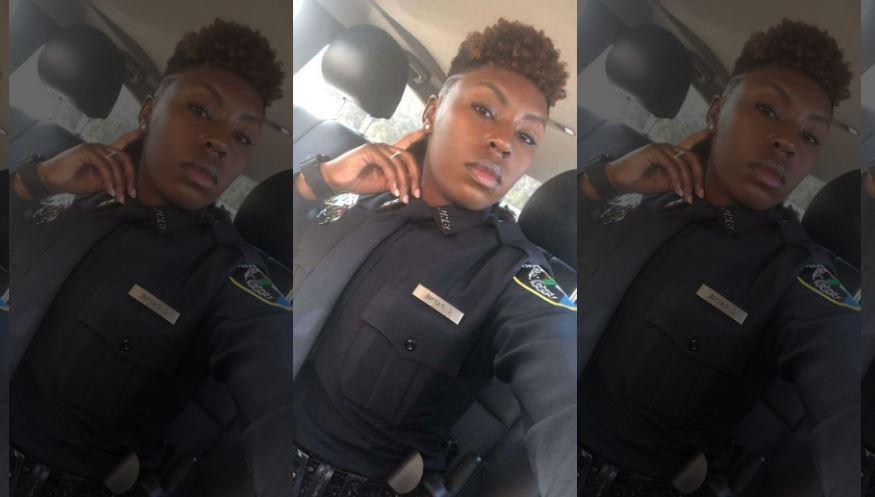 Report: Louisiana police Officer Chateri Payne died after being shot at least four times