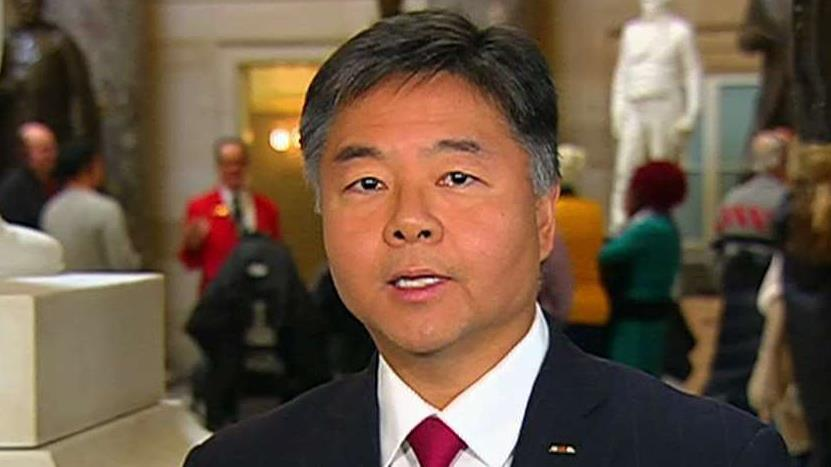 Rep. Lieu says he's returning money given to him by Edward Buck after second body was found in Democratic donor's house