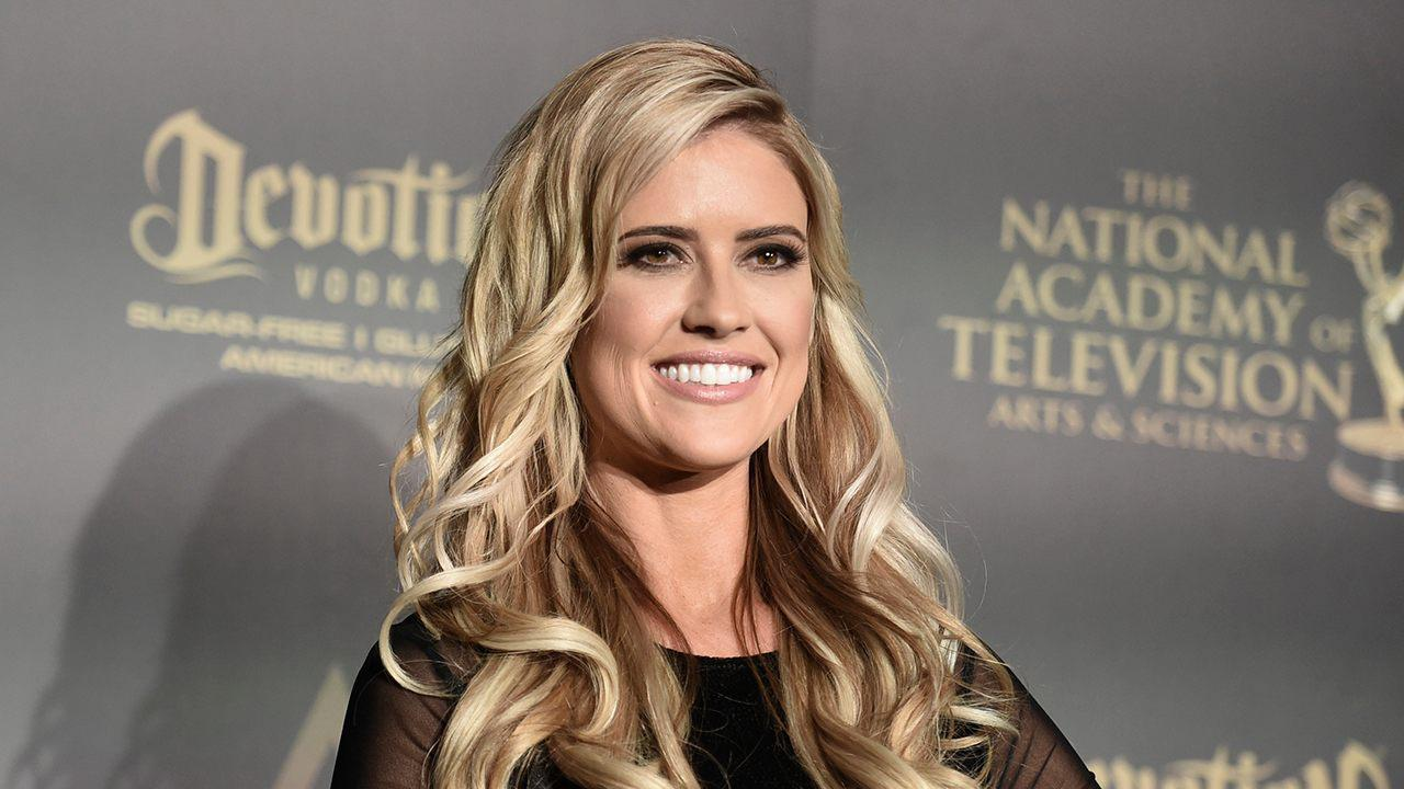 Christina Anstead reveals new Maya Angelou-inspired back tattoo amid split from husband Ant: 'Still I Rise' – Fox News
