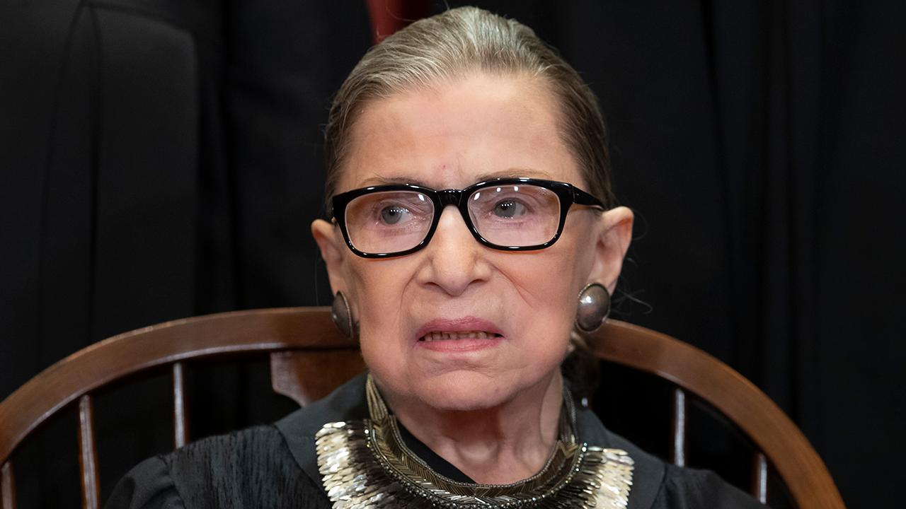 Court observers say not having Supreme Court Justice Ginsburg in court for any length of time could prove problematic