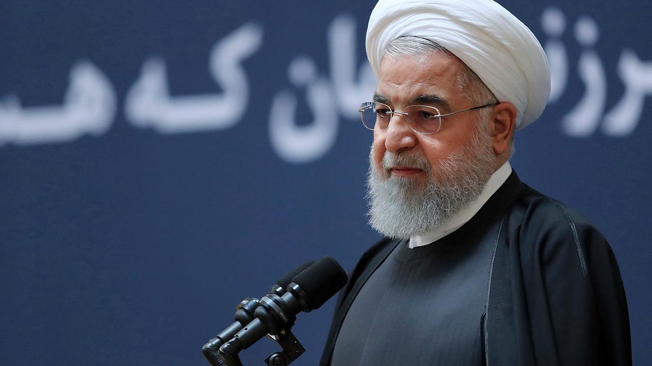 Israel calls on UN Security Council to block Iranian terror
