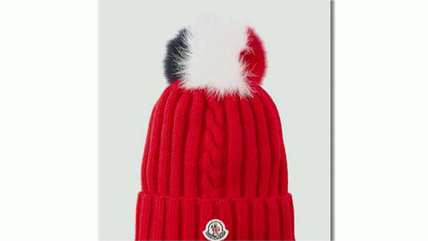 b9863012 New York school urges students to stop wearing, and losing, $350 beanies –  USPosts