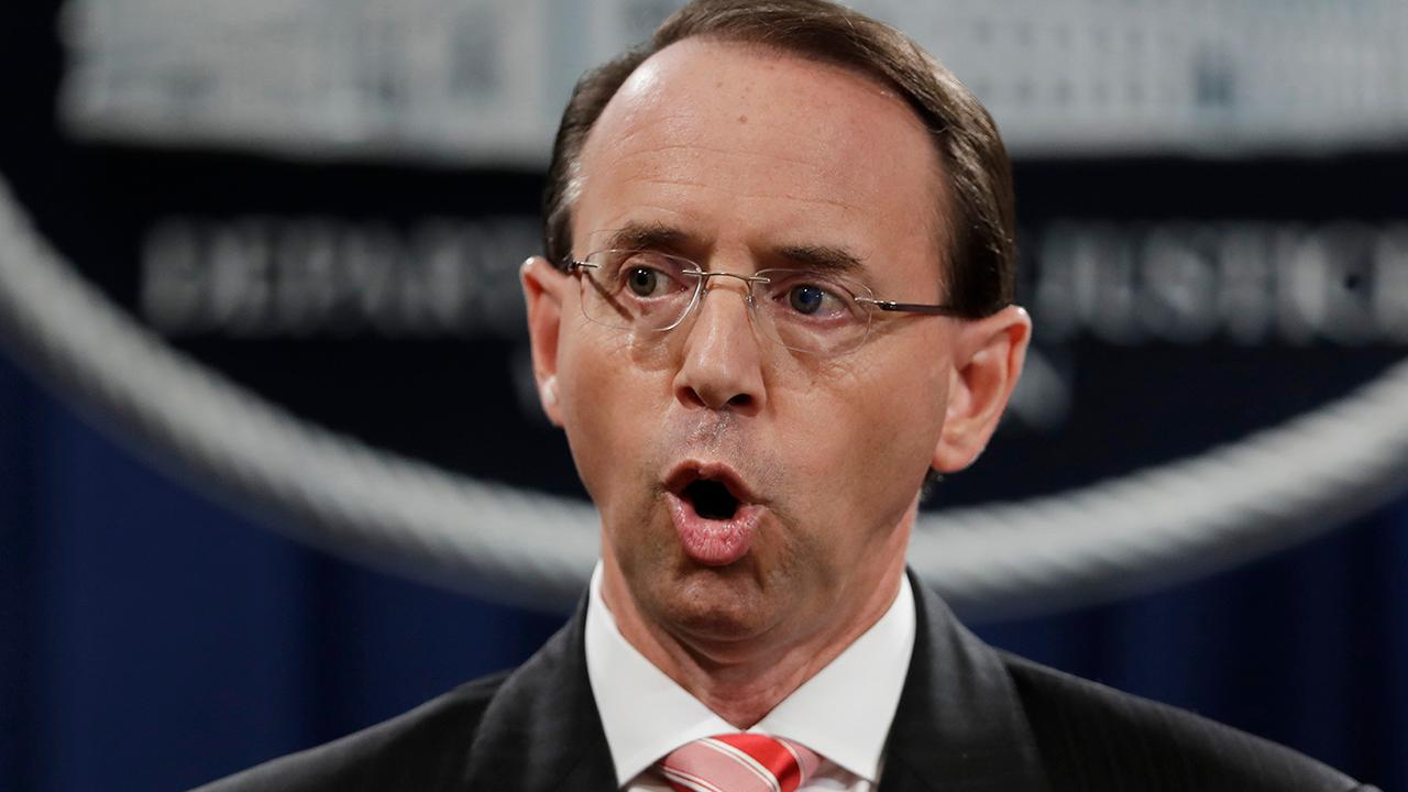Shifting stories on Rosenstein