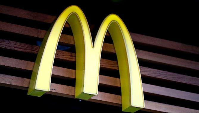 Watch: McDonald's customer filmed throwing coffee at drive-thru worker over wait for fries