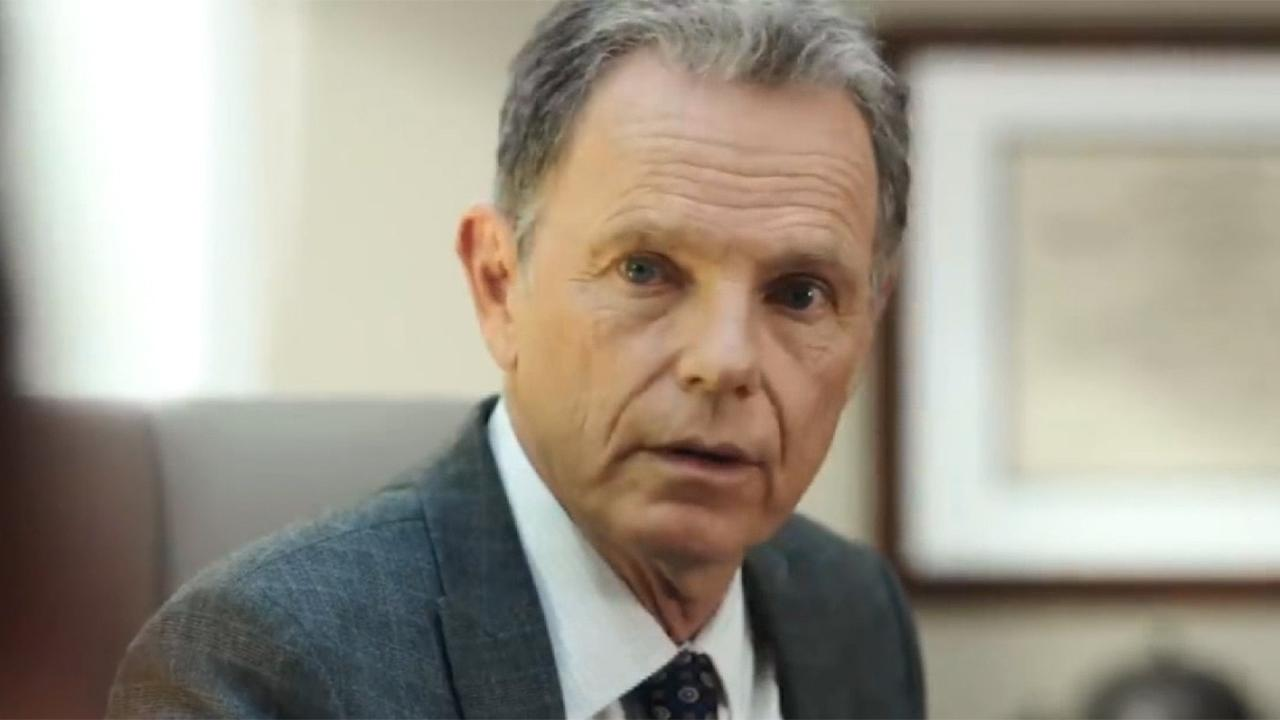 Breaking News: Bruce Greenwood on the changing TV landscape, turning