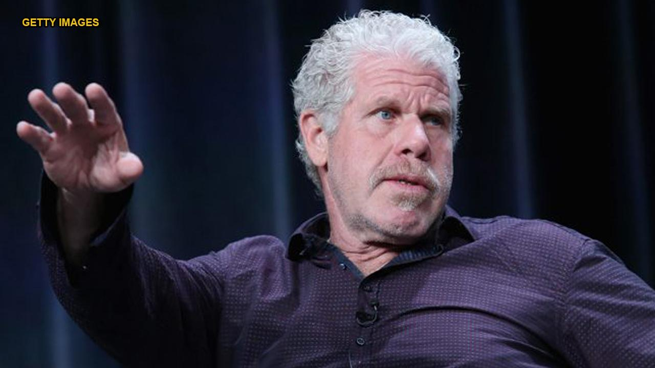Ron Perlman compares GOP lawmakers to the KKK in wake of Steve King controversy