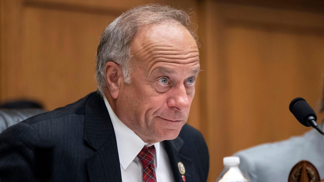Controversial Rep. Steve King loses Iowa GOP primary battle - fox