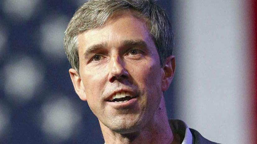 Beto O'Rouke questions relevancy of US Constitution, Elizabeth Warren questions need for Electoral College