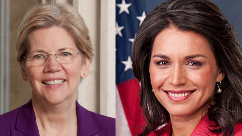 2020 election preview: Which Democrat hopeful is best suited to challenge President Trump?