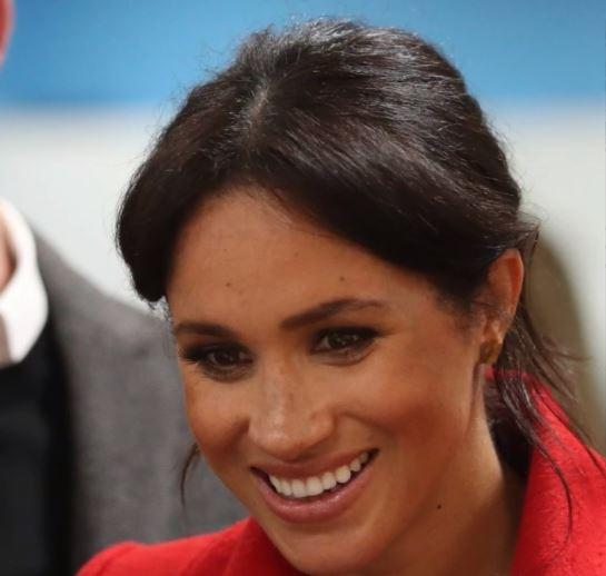 Meghan Markle And Kate Middleton Feud Reportedly Ends