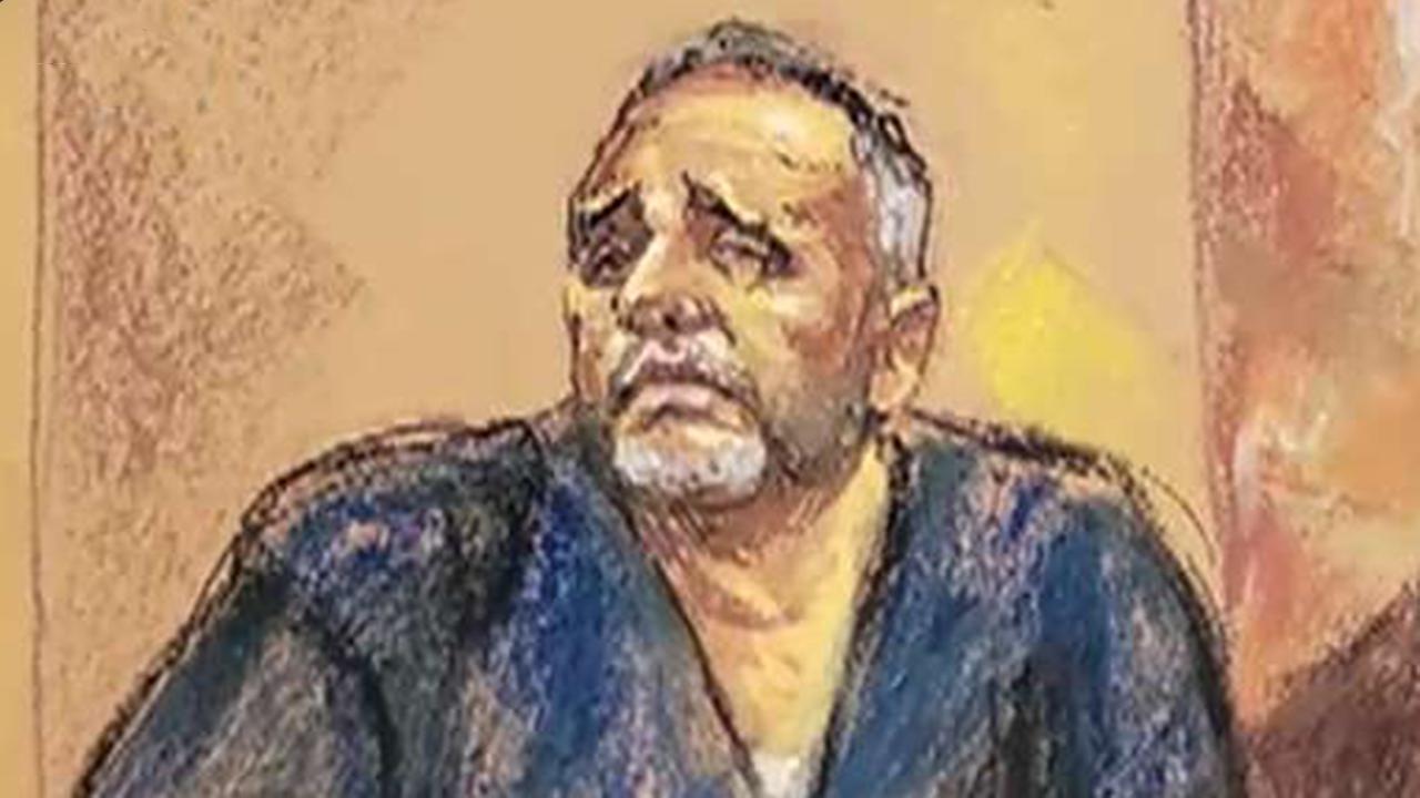 'El Chapo' paid $100 million bribe to Mexican president, according to witness testimony